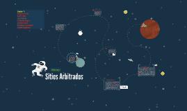 Sitios Arbitrados
