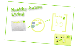 Healthy Active Living