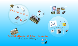 Social Media & Real Estate