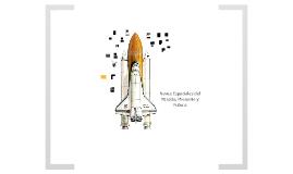 Copy of Naves Espaciales del pasado del presente y del futuro