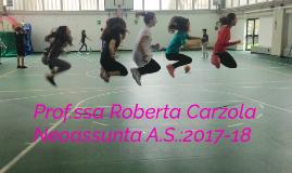 CARZOLA ROBERTA