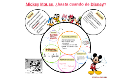 Caso Mickey