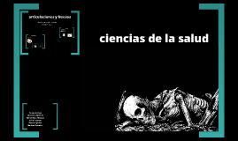 Copy of articulaciones y huesos