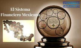 El Sistema Fianciero Mexicano