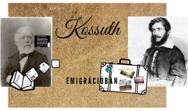 Kossuth emigráció