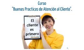Copy of Atencion al cliente