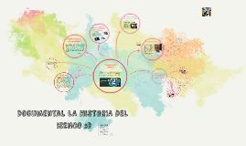Documental ISENCO