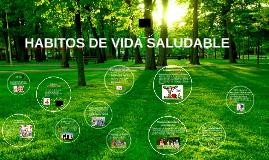 Copy of HABITOS DE VIDA SALUDABLE