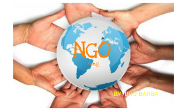 Copy of ngos