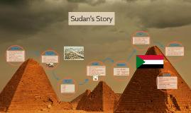 Sudan's Story