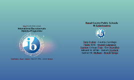 2016-17 DCPS IB Presentation