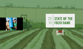 Copy of State of the Food Bank 2018