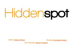 Hiddenspot