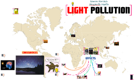 Copy of Light Pollution