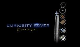 Mario G. and James S. Prezi: Curiosity Rover