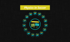 Physics in Soccer