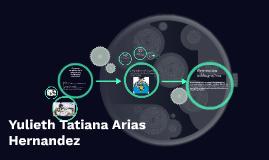 Yulieth Tatiana Arias Hernandez