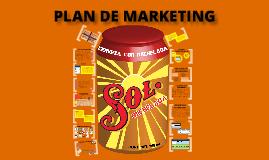 Copy of Copy of Copy of Desarrollo de Producto: Sol Michelada