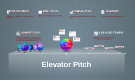 Cópia de Elevator Pitch
