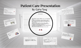 Patient Care Presentation