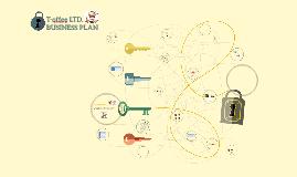 T-offee LTD BUSINESS PLAN