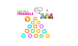 Copy of Pascals Triangle