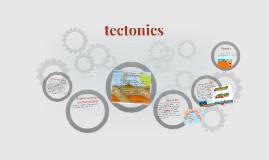 tetonics