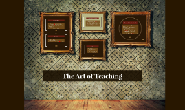 Copy of Brain-Compatible Elements: The Art of Teaching