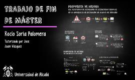 TFM - Absentismo Escolar