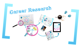 Career and Education Research Assignment