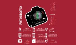 Câmera & Luz - Aula Inaugural