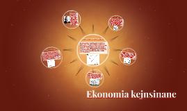 Ekonomia Kejnsiniane