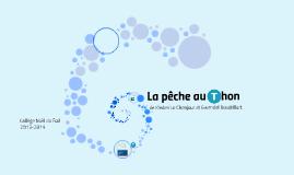 Copy of La pêche au thon