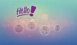 Hello! DMC - Company Research