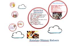 Katekyo Hitman Reborn