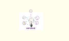 Informe TIC