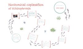Psychology - Schizophrenia