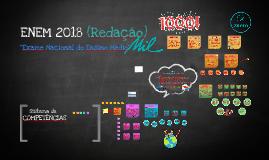 Copy of Curso de Redação ENEM 2018