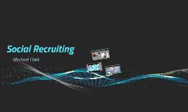 Social Recruiting*