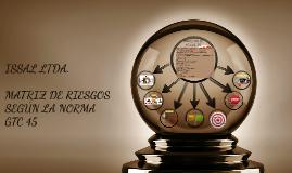 Copy of MATRIZ DE RIESGOS SEGÚN LA NORMA GTC 45