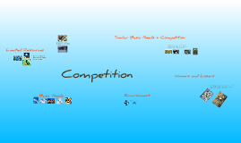 Science LP 2 Competition- Wednesday