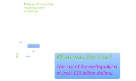 Copy of New zealand earthquake