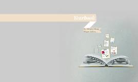 Marketing: Heart Lake Yearbook 2016