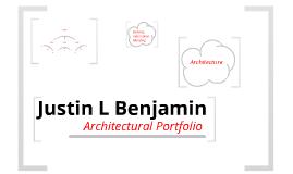 Justin L Benjamin