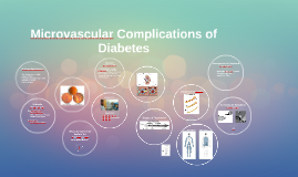 Microvascular Complications of Diabetes