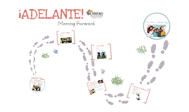 ¡Adelante! Program Introduction