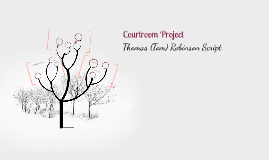 Courtroom Project