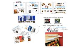 Copy of Cutco, The World's Finest Cutlery Online Demo