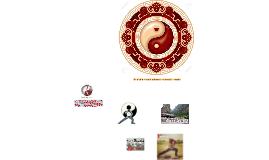 Sou praticante do Tai Chi Chuan da Família Yang desde 2012;