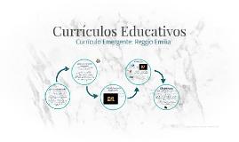 Currículos Educativos
